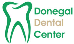 Donegal Dental Center P.C. Mobile Logo